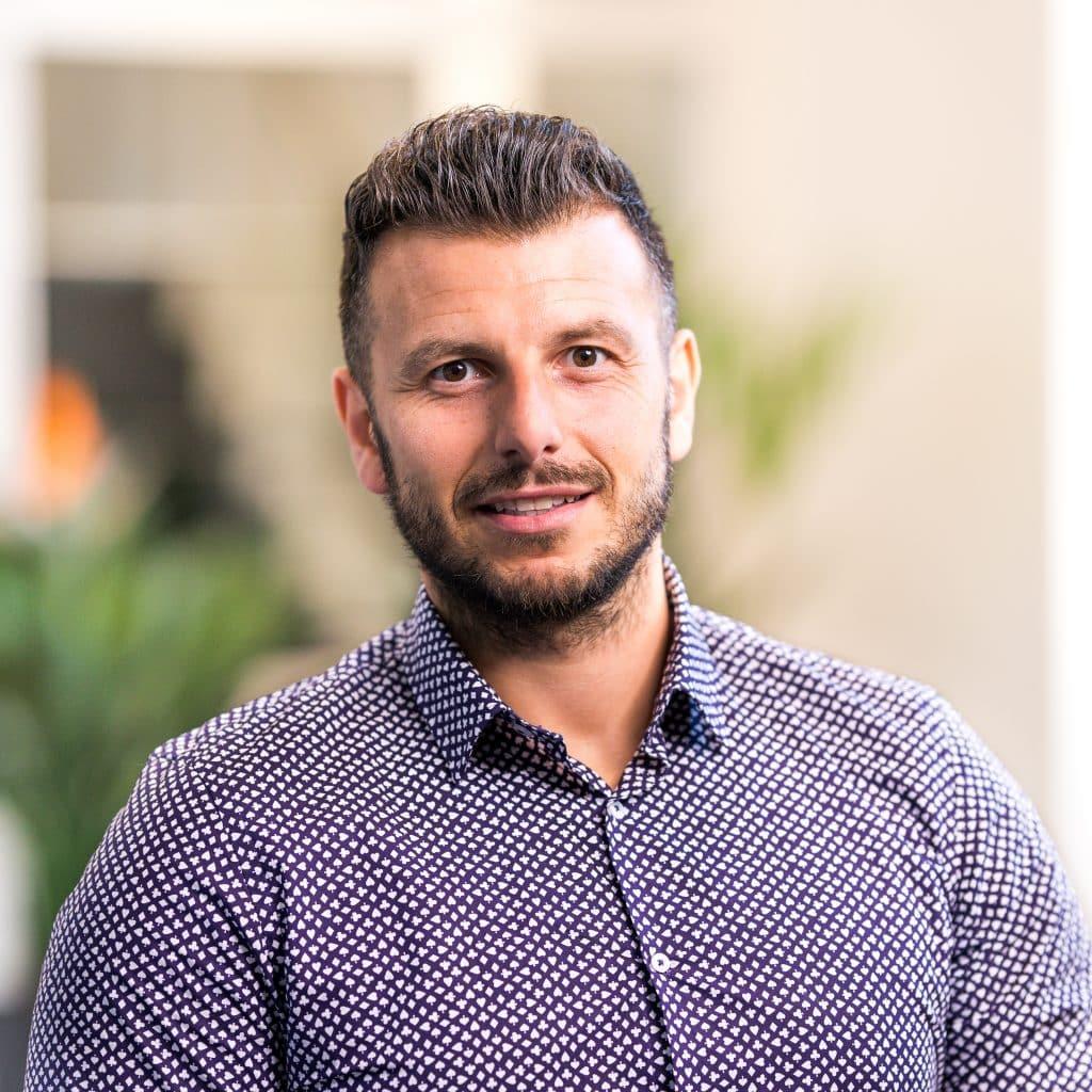 Profile photo Mustafa Cakiroglu