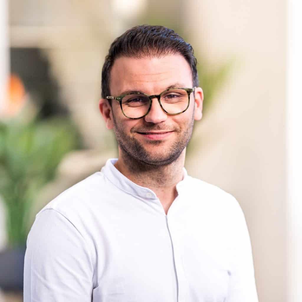 Profile photo Raoul van Ginkel